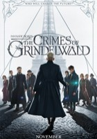 Fantastic Beasts: The Crimes of Grinwald
