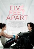 Fivee Feet Apart