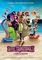 Hotel Tansylvania 3