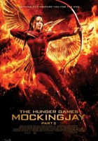 The Hunger Games: Mockingjay Part-1