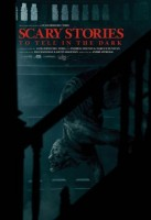 Scary Stories Tp Tell In The Dark